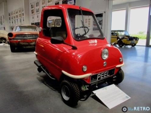 IOM Motor Museum - 10