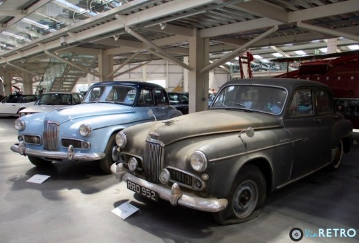 IOM Motor Museum - 15