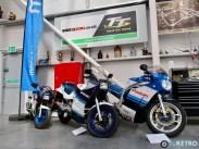 IOM Motor Museum - 2