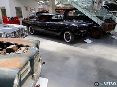 IOM Motor Museum - 20