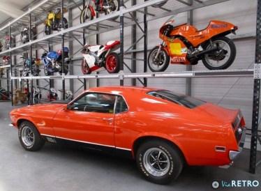 IOM Motor Museum - 34