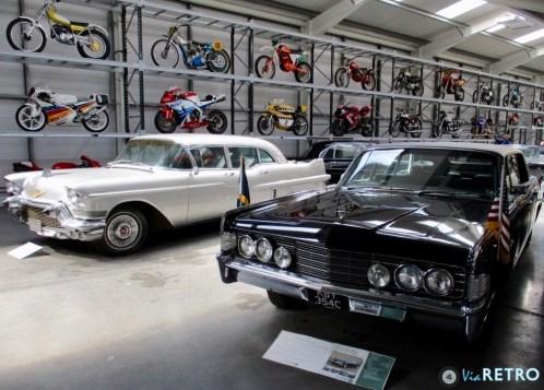IOM Motor Museum - 38