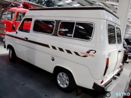 IOM Motor Museum - 42