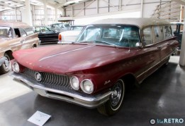 IOM Motor Museum - 43