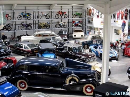 IOM Motor Museum - 55
