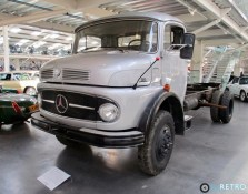 IOM Motor Museum - 6