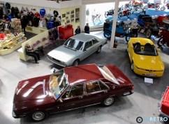 IOM Motor Museum - 60