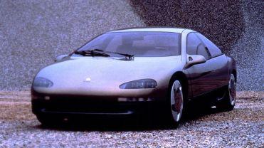 Lamborghini Portofino Concept - 2