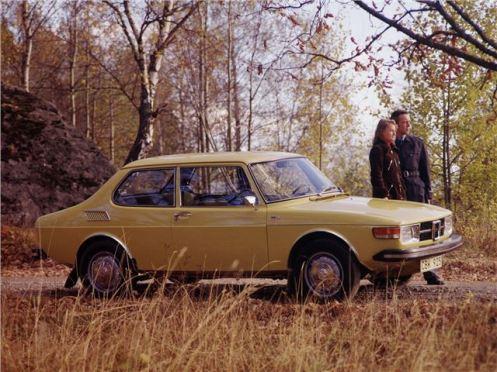 Saab 99 (1)