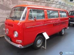 VW Museum - 17