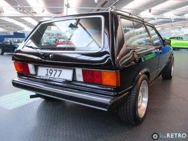 VW Museum - 30