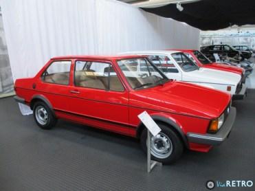 VW Museum - 50