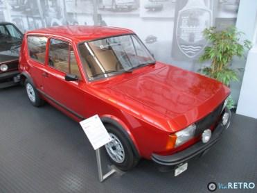 VW Museum - 62