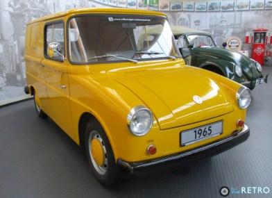 VW Museum - 8