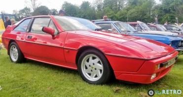 Wallingford Classic 87