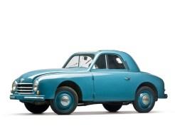 1951 Gutbrod Superior 600