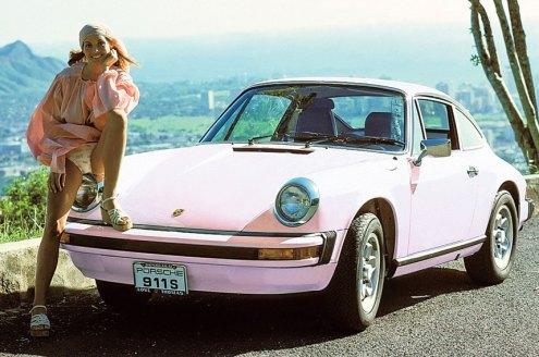 1975-Porsche-911-S