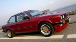 '85 BMW 325e