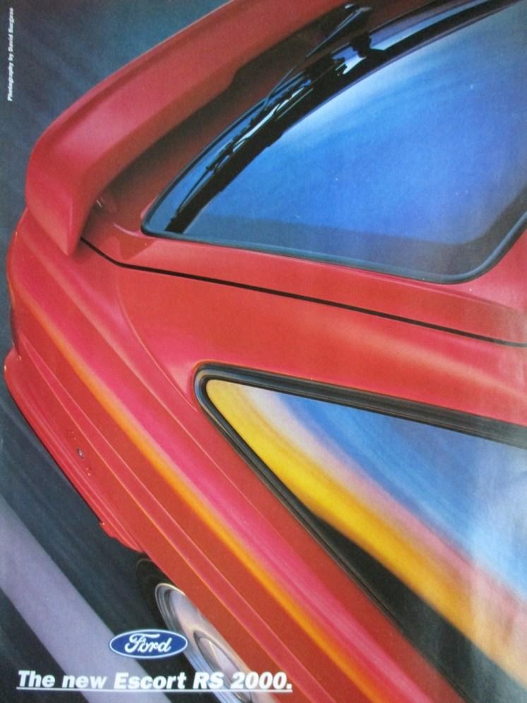 New RS2000 brochure