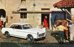 Peugeot 404 Coupe 7
