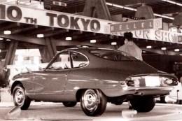 Prince 1900 Sprint - Tokyo