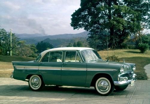 Prince Skyline 1960