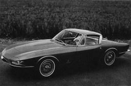 Pininfarina_Chevrolet_Corvette_C3_Rondine_I_1963_01