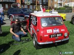 Rally Historics - 14