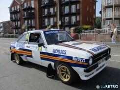 Rally Historics - 20
