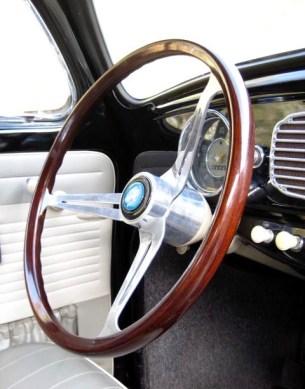 VW Holz