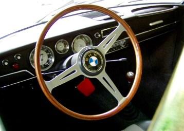 Walsall BMW TiSA