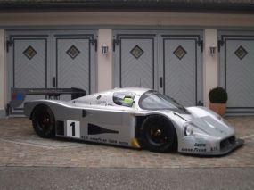 NACA-Duct-Mercedes-Sauber