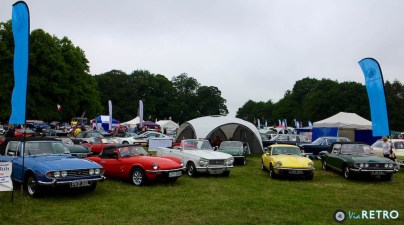 Tatton June18 - 24