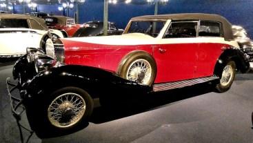 Magnificent 1933 Hispano Suiza