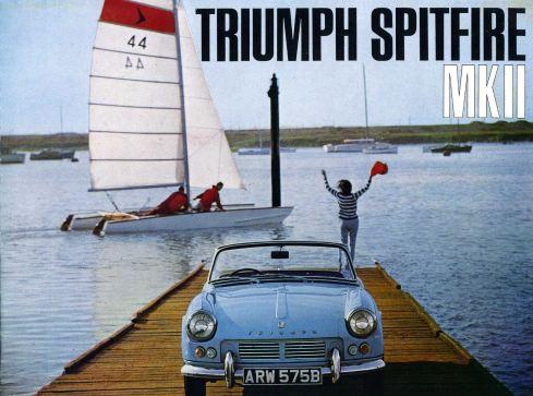 TriumphSpitfireMKII 01