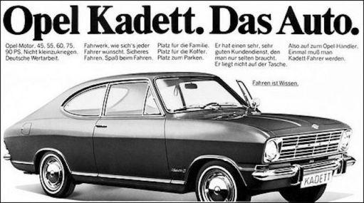 opel 1970 kadett_coupe