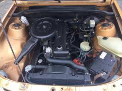 1979 Opel Commodore - 5