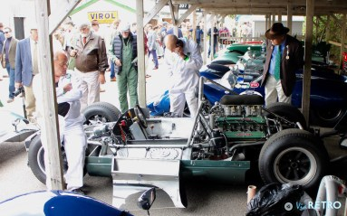 Goodwood Revival 2018-8