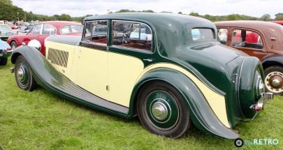 Revival Car Show 2018 - 50