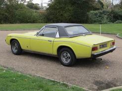 1975 Jensen Healey - 3