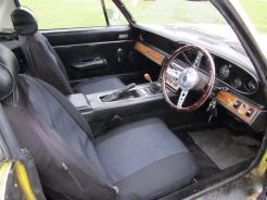 1975 Jensen Healey - 5