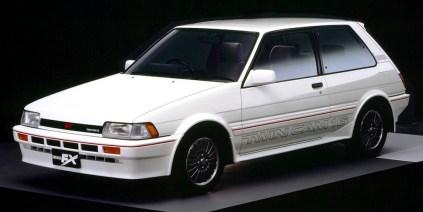 Corolla AE82
