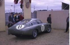 project-212-le-mans-1962