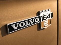 1972 Volvo 164E - 4