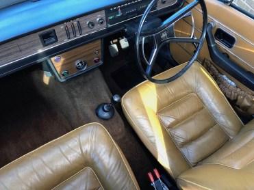 1972 Volvo 164E - 6