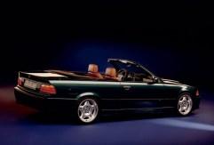 E36 M3 Convertible