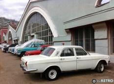 Moscow Retro Museum - 14