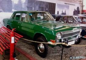 Moscow Retro Museum - 53
