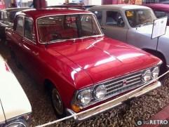 Moscow Retro Museum - 69