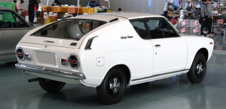 Nissan_Cherry_Coupe_rear
